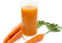 Fresh Carrot Juice Concentrate